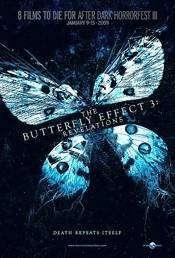 Butterfly Effect: Revelation - filme online gratis