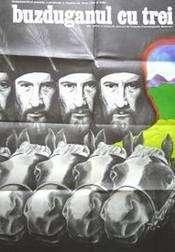 Buzduganul cu trei peceţi (1977)