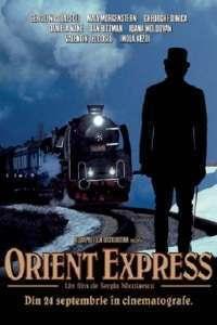 Orient Express (2004) - filme online