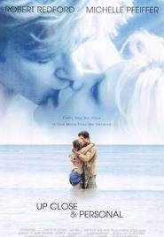 Up Close and Personal - Personal și confidențial (1996) - filme online