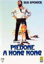 Piedone a Hong Kong – Piedone la Hong Kong (1975) – filme online