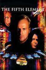 The Fifth Element - Al cincilea element (1997) - filme online