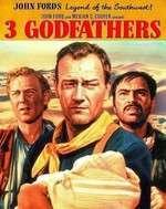 3 Godfathers - 3 Nași (1948) - filme online