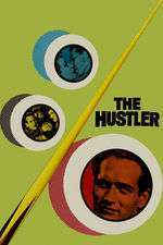 The Hustler (1961) - filme online