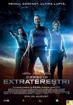 Cowboys & Aliens - Cowboys & Extratereştri (2011) - filme online