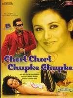 Chori Chori Chupke Chupke - Mamă cu orice preț (2001) - filme online