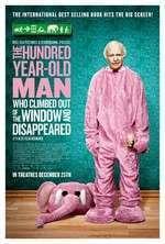 The 100-Year-Old Man Who Climbed Out the Window and Disappeared - Bătrânul de 100 de ani care a şters-o pe fereastră (2013) - filme online