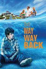 The Way Way Back (2013) - filme online