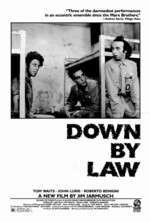 Down by Law (1986) - filme online