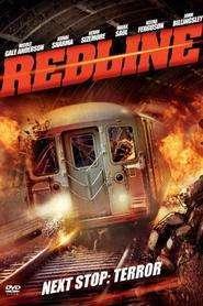 Red Line (2013) - filme online