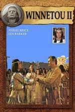 Winnetou – 2. Teil (1964) – filme online
