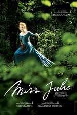 Miss Julie (2014) - filme online