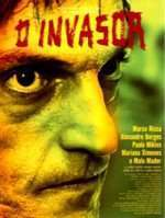 O Invasor - The Trespasser (2002) - filme online