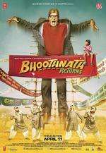 Bhoothnath Returns (2014) - filme online