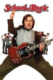 School of rock (2003) - filme online gratis