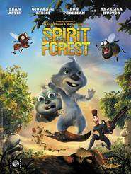 Spirit of the Forest (2008) – Filme online