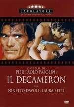Il Decameron – Decameronul (1971) – filme online