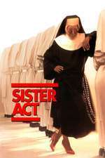 Sister Act (1992) – filme online