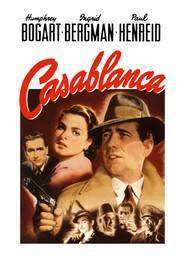 Casablanca (1942) - filme online gratis