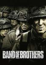 Band of Brothers - Camarazi de război (2001) - Miniserie part.I-V
