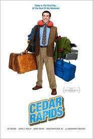 Cedar Rapids (2011) - film online