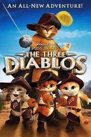 Puss in Boots: The Three Diablos ( 2012) - filme online