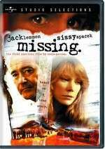 Missing – Dispărutul (1982) – filme online