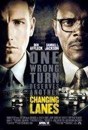 Changing Lanes (2002) - filme online