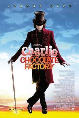 Charlie and the Chocolate Factory - Charlie și Fabrica de Ciocolată (2005) - filme online