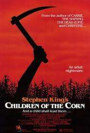Children of the Corn (1984) - film online