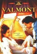 Valmont (1989) – filme online