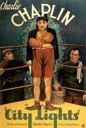 City Lights (1931) - Filme online gratis
