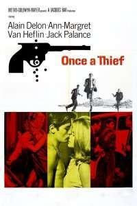 Once a Thief - A fost cândva hoț (1965) - filme online