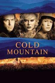 Cold Mountain (2003) – filme online hd