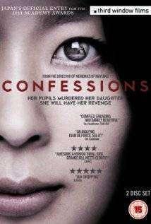 Kokuhaku - Confessions (2010) - filme online