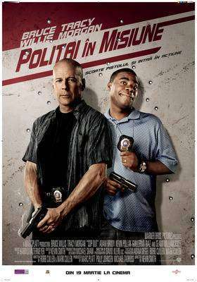 Cop Out (2010) - Filme online gratis subtitrate in romana