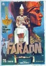 Faraon (1966) – filme online