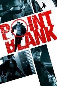 À bout portant - Punct ochit (2010) - filme online
