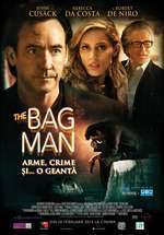 The Bag Man – The Bag Man. Arme, crime și… o geantă (2014) – filme online