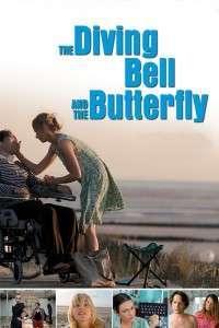 Le scaphandre et le papillon - Scafandrul şi fluturele (2007) - filme online