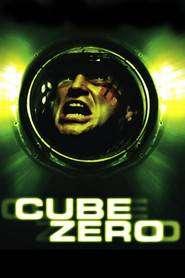 Cube Zero – Cubul 3 (2004) – filme online
