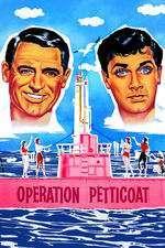 Operation Petticoat (1959) - filme online