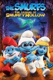 The Smurfs: The Legend of Smurfy Hollow (2013) – filme online