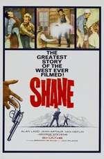 Shane (1953) – filme online
