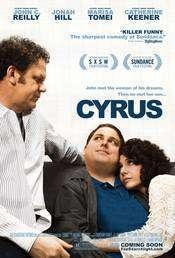 Cyrus (2010) – filme online