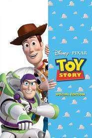Toy Story (1995) 1 -  dublat in limba romana