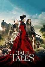 Il racconto dei racconti – Tale of Tales (2015) – filme online