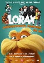 The Lorax - Lorax. Protectorul pădurii (2012) - filme online