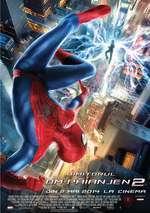The Amazing Spider-Man 2 - Uimitorul Om-Păianjen 2 (2014) - filme online