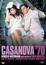 Casanova '70 (1965) - filme online subtitrate